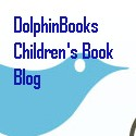 Pages of the DolphinBooks Children's Book Blog